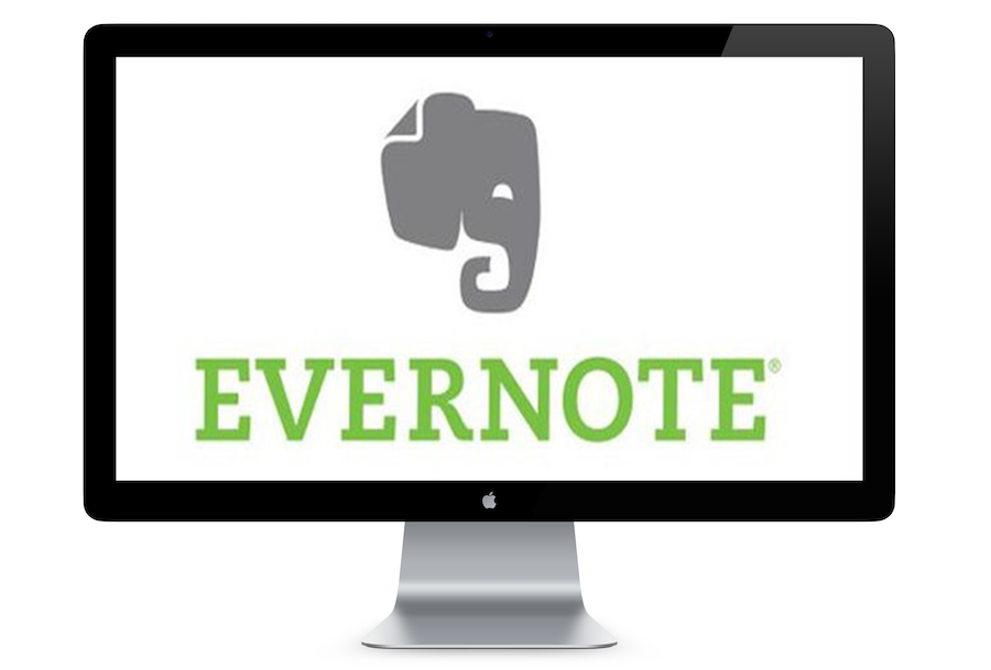 Evernote Certified Business Consulting.